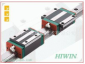 台湾HIWIN/上银原装直线导轨HGW20CC1R340ZAC